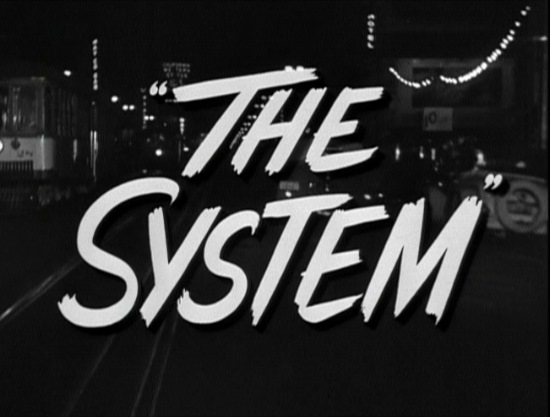 we are the system tom schimmer